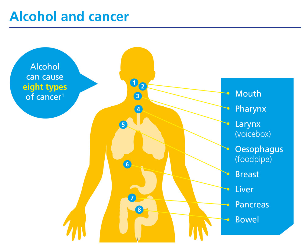 alcohol and your health What do you think about your drinking habits and how they may be affecting your health rethinking drinking can help you get started  check the alcohol content of .